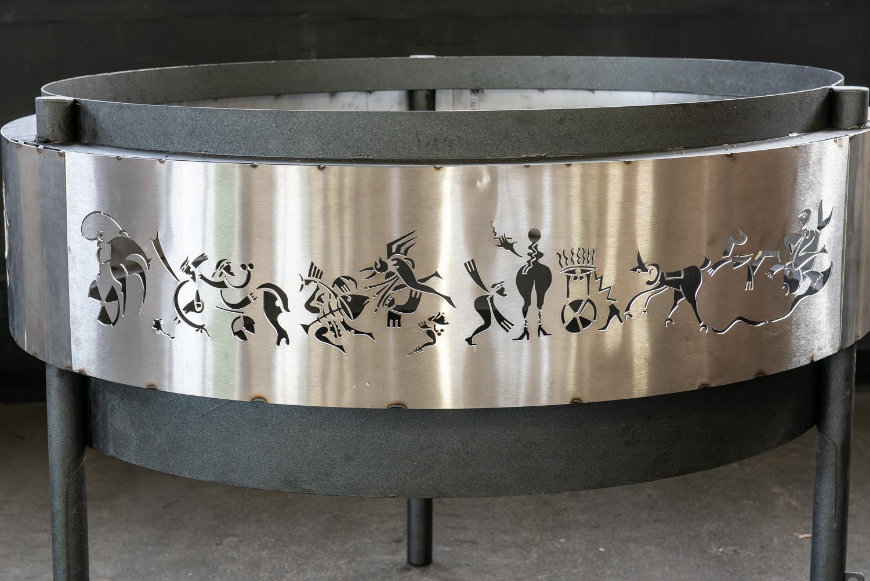 Taglio Laser Lamiera Design Arredamento e Illuminazione